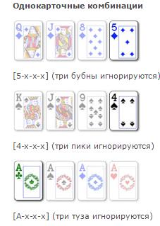 Покер Бадуги