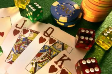 Игры покер в онлайн казино
