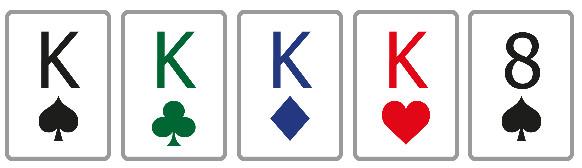 Покер Каре