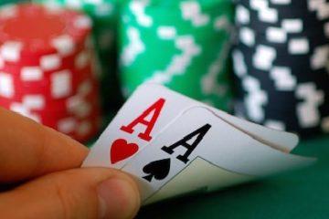 Хитрости и блеф покера