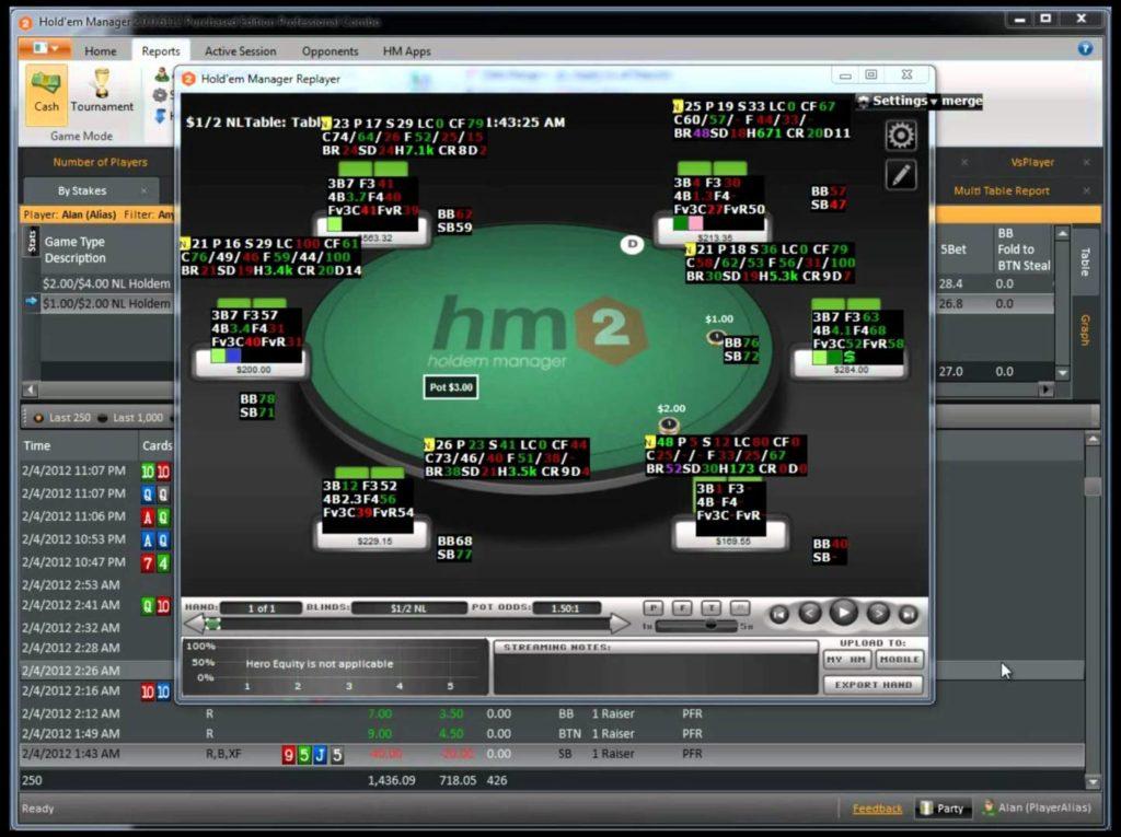 Софт для ПокерСтарс