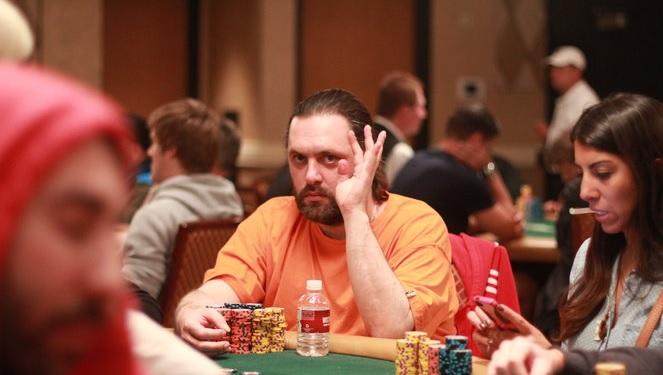 Роман Шапошников книга про покер