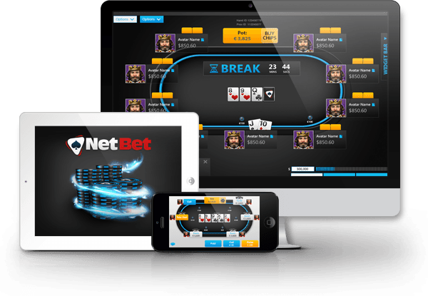Net Bet Poker