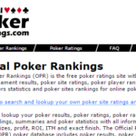 Official Poker Rankings2