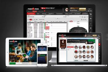Покер Старс для iOS