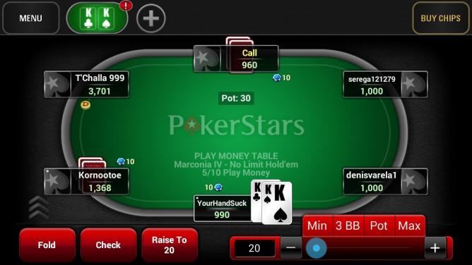 Скачать Покер На Айфон