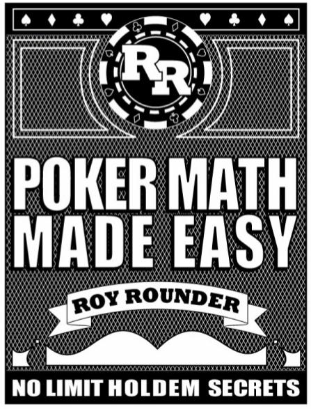 Математика покера - книга