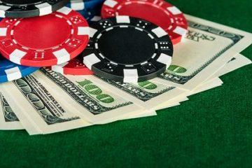 Ребаи в покере
