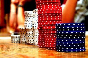 Покер Рейз и Ре-рейз