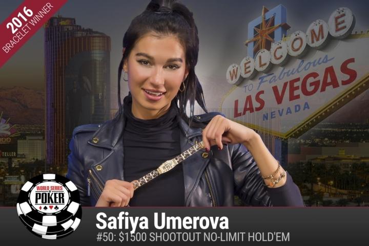 Safiya-Umerova