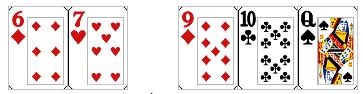 Гатшот в покере