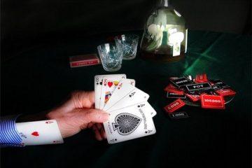 Как мухлевать в покере