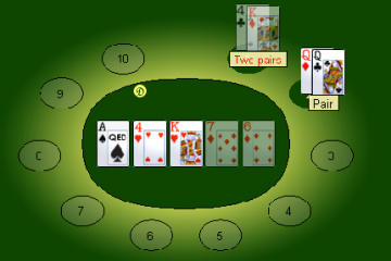 Покер симулятор скачать