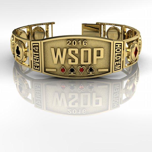 Чемпионы мира по покеру
