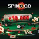 Новости покера Спин-енд-Гоу