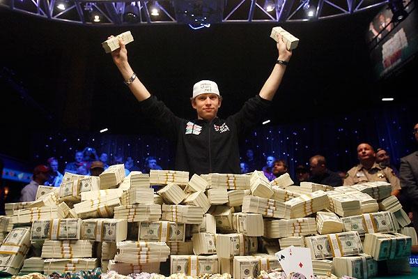 Играть в покер на деньги