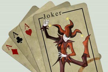 джокер про казино