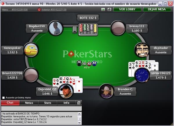 Покер Раз