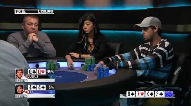 покер старс тв