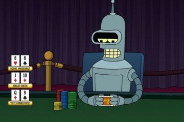 Покер с компьютером