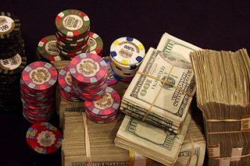 Покер на деньги