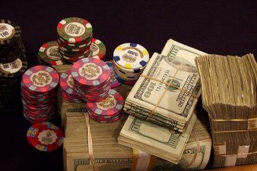 Заработок на покере