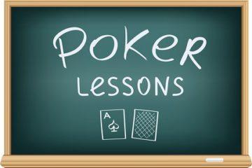 Где пройти обучение покеру?