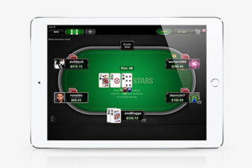 pokerstars45