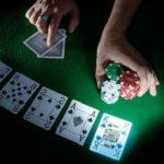 Термин ривер в покере