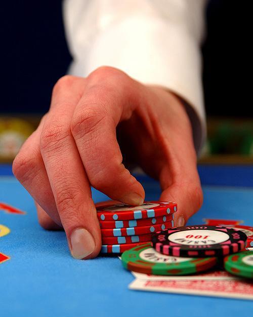 Советы по игре в покер