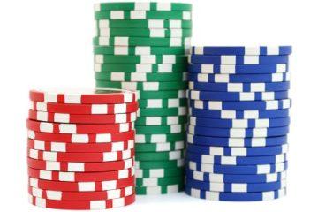 Термин стэк в покере